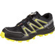 Salomon Speedtrak Running Shoes Men yellow/black